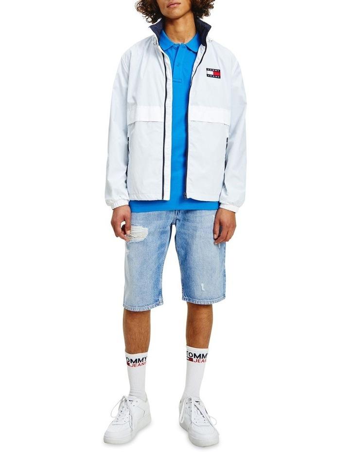 Nylon Yoke Jacket image 1