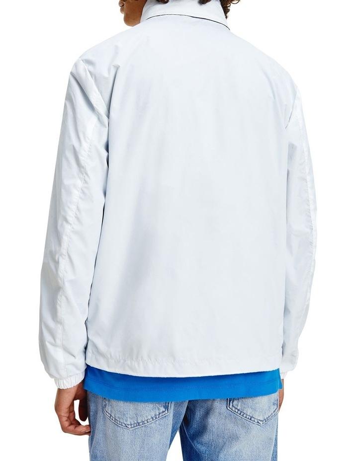 Nylon Yoke Jacket image 2
