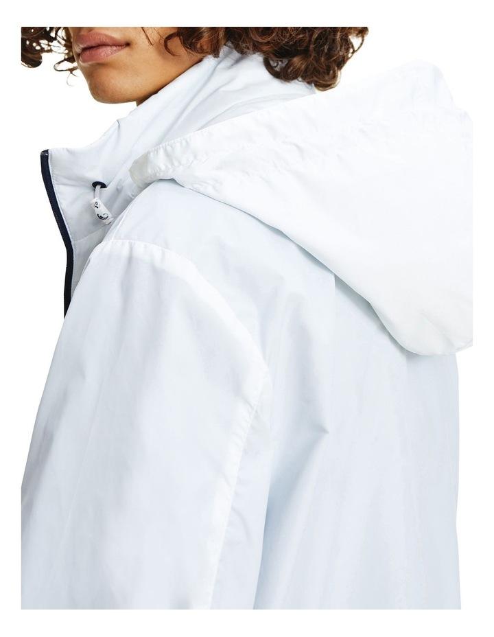 Nylon Yoke Jacket image 4