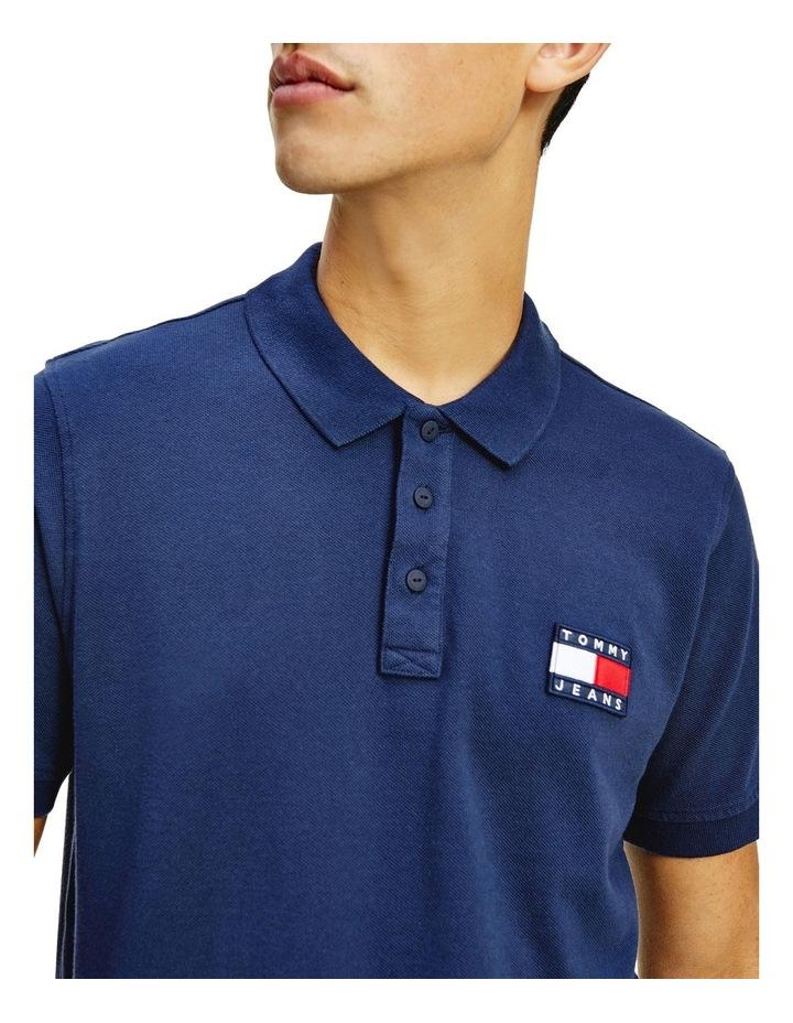 Badge Lightweight Polo image 3