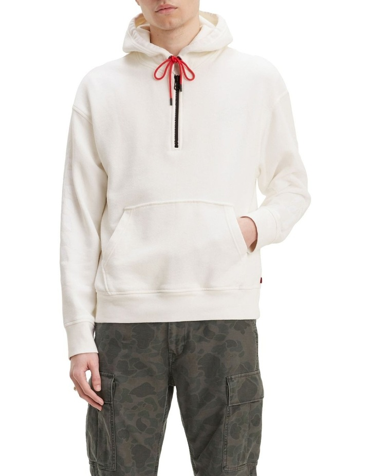 Levi'S® X Justin Timberlake Half Zip Hoodie image 1