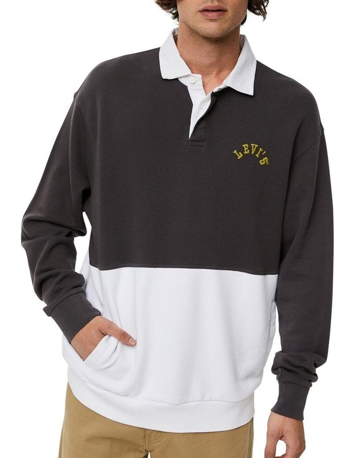 Rugby Sweatshirt image 1