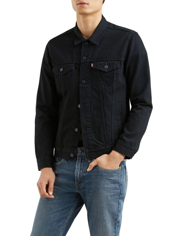 Trucker Jacket Berk image 1
