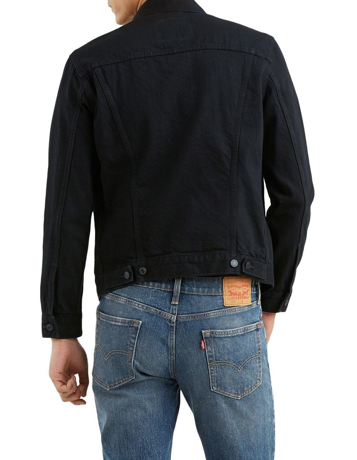 Trucker Jacket Berk image 2