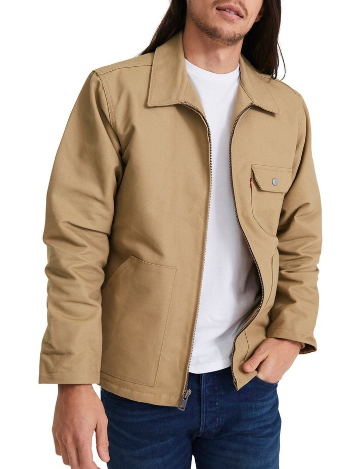 Thermore Waller Worker Jacket image 1