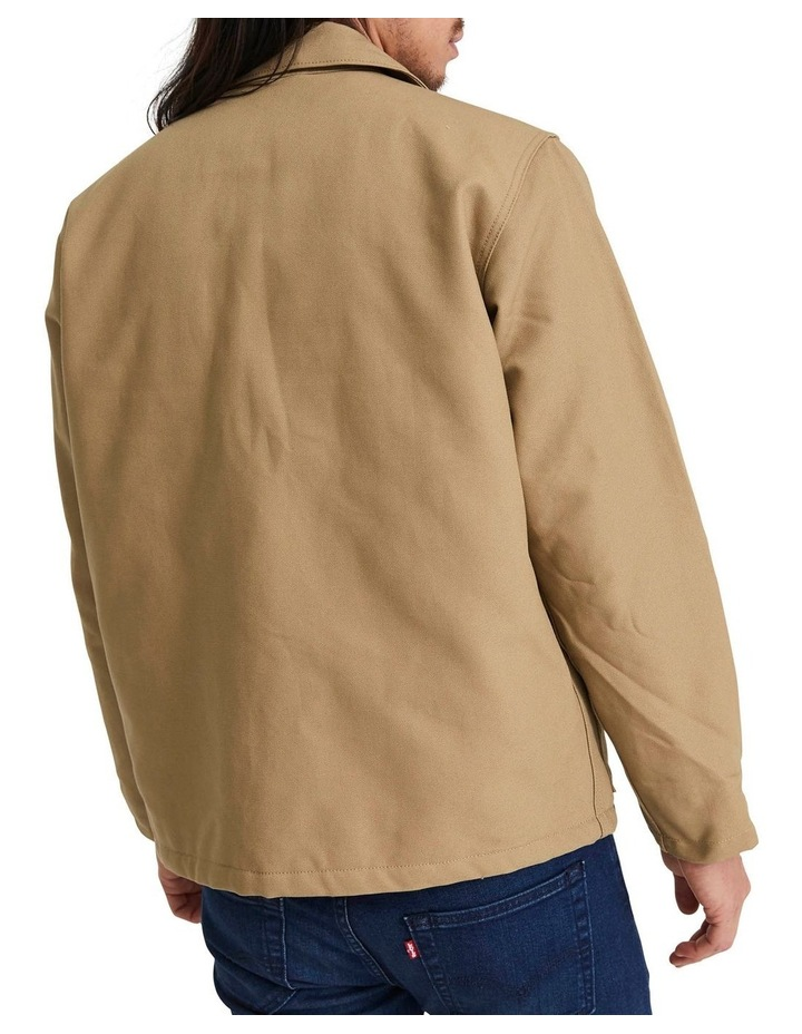 Thermore Waller Worker Jacket image 3