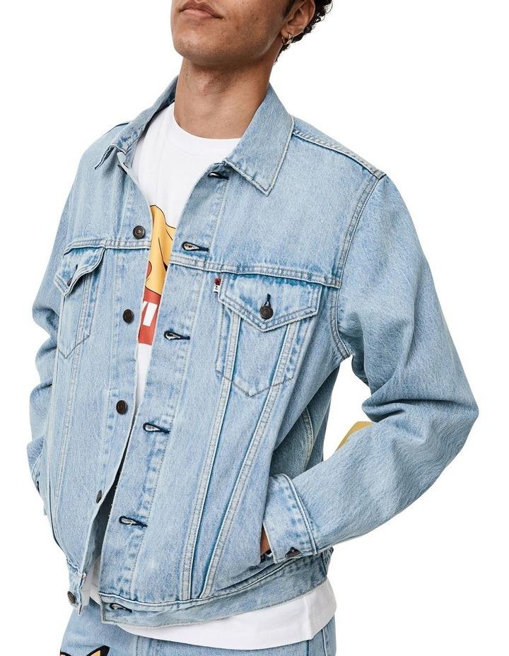 Levi's®  x Pokemon Vintage Fit Trucker Jacket image 3