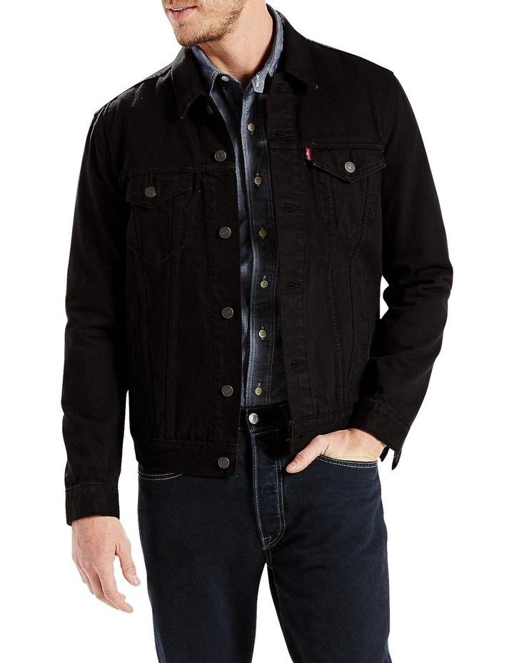 Trucker Jacket image 1