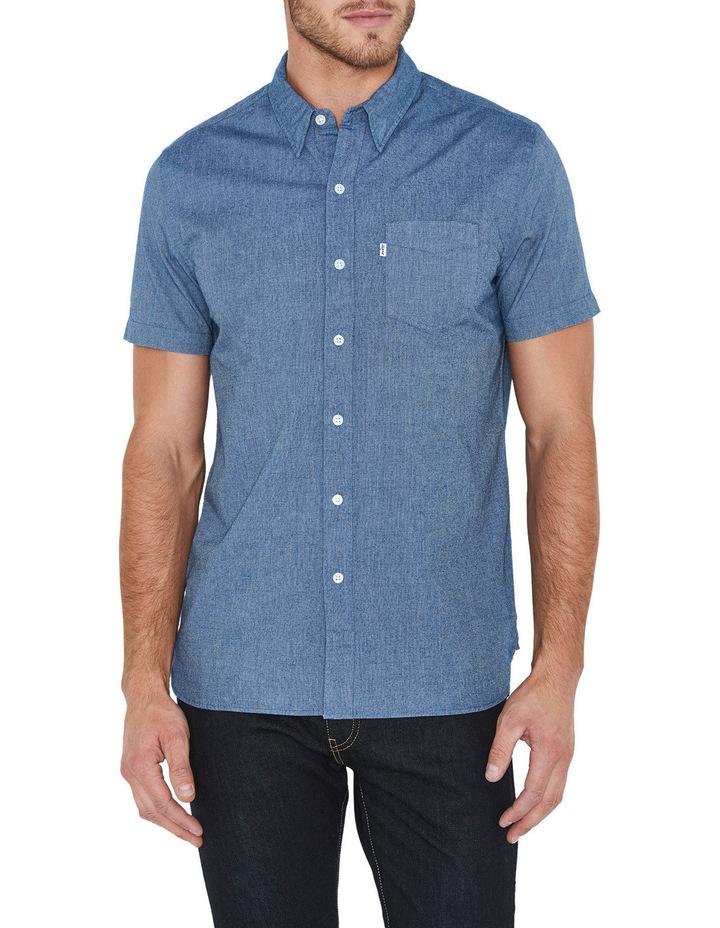 11e018899 Levi's® | Short Sleeve Sunset One Pocket Shirt | MYER