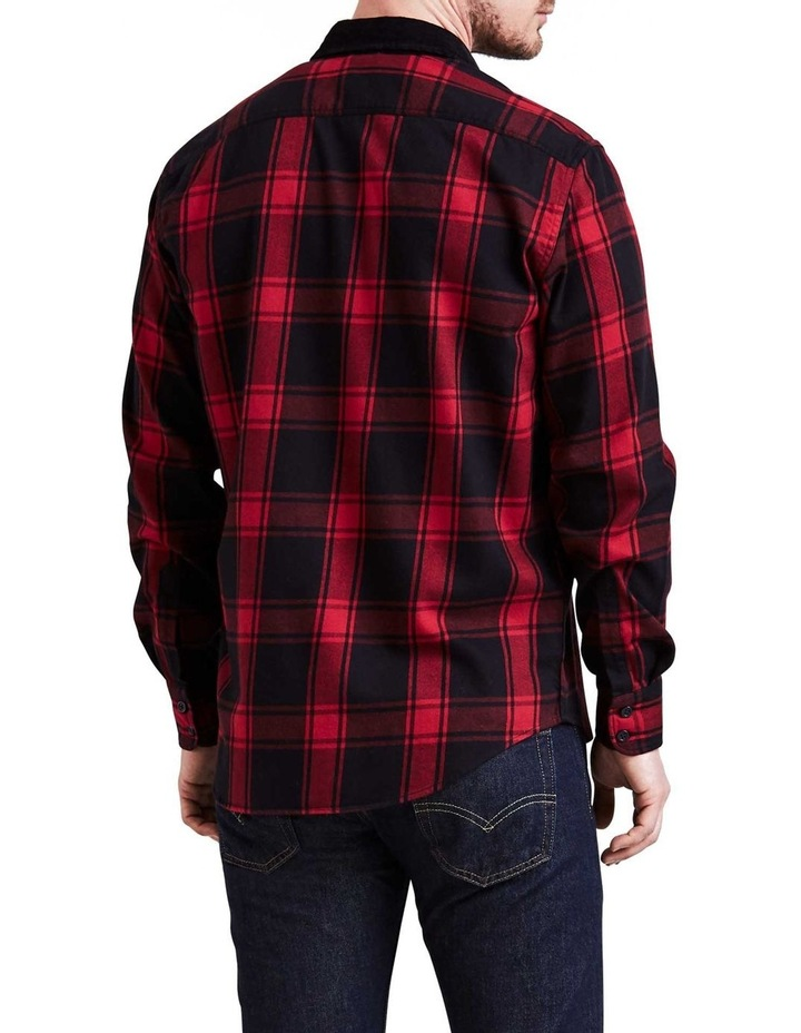 Modern Barstow Western Shirt image 2