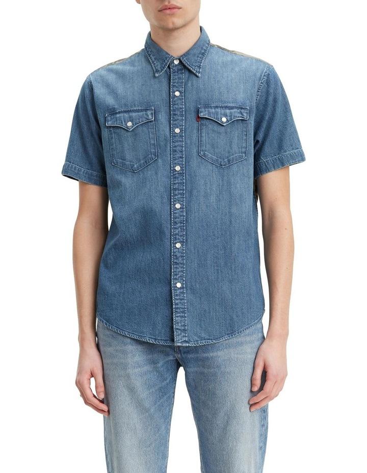 Levi's® x Justin Timberlake Barstow Western Shirt image 1