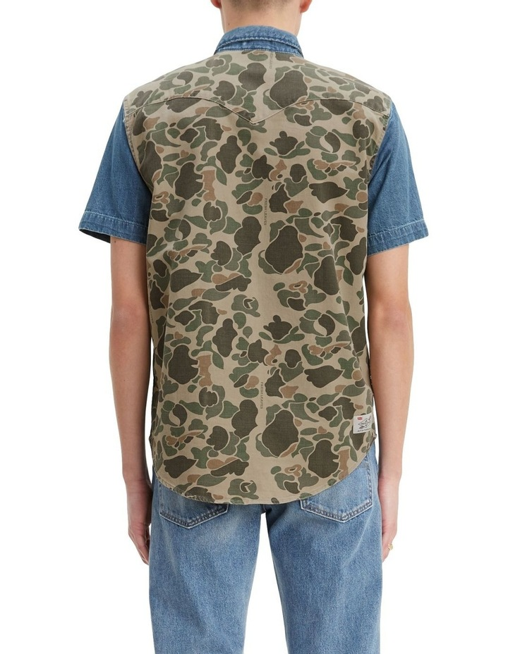 Levi's® x Justin Timberlake Barstow Western Shirt image 2