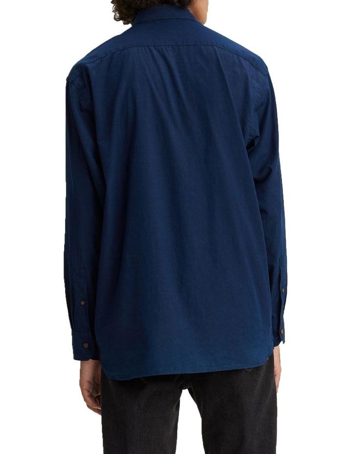 Oversize Batwing Shirt image 2