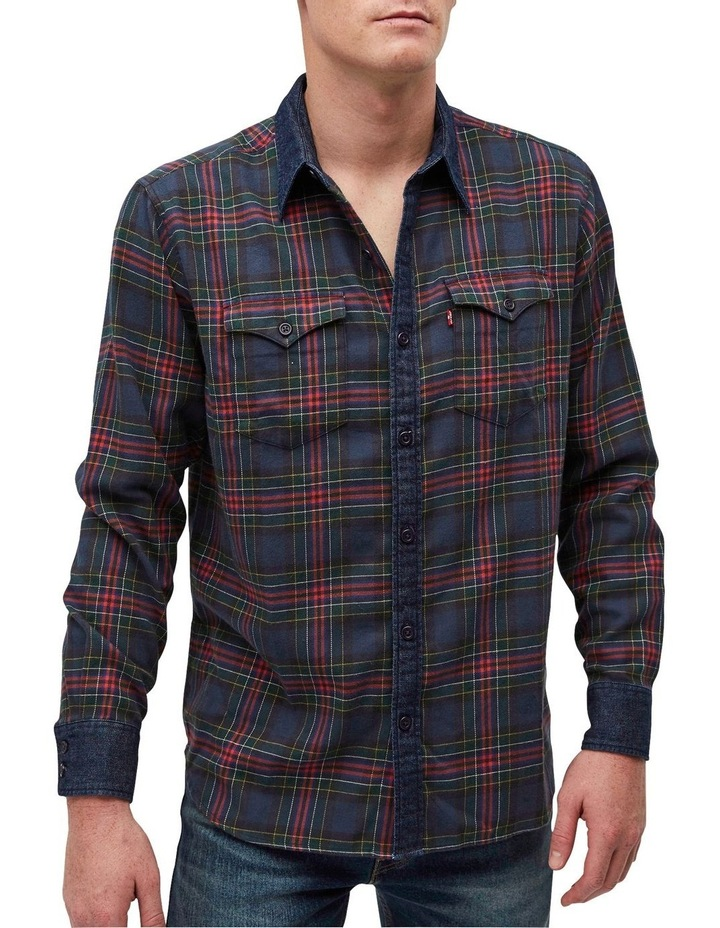 Modern Barstow Western Shirt image 1