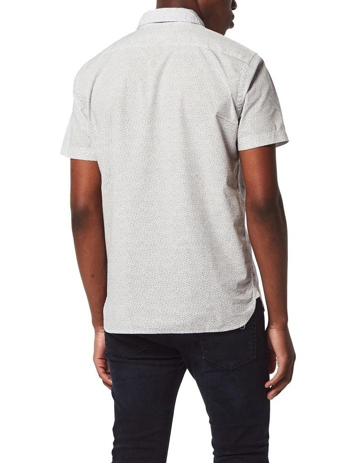 Short Sleeve Sunset 1 Pocket Shirt image 2