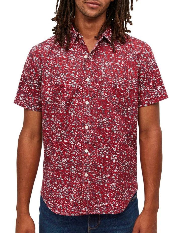 Classic One Pocket Shirt image 1