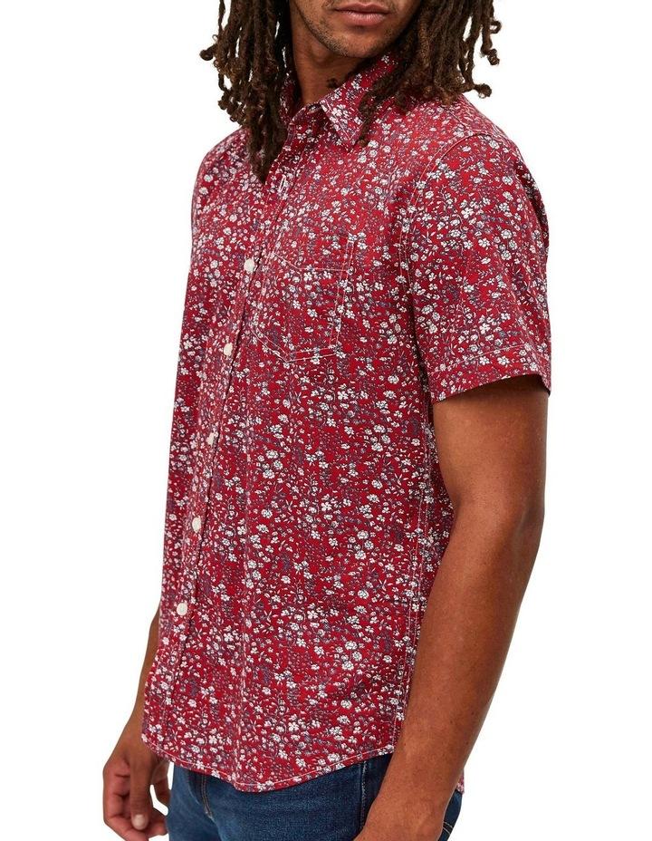 Classic One Pocket Shirt image 2