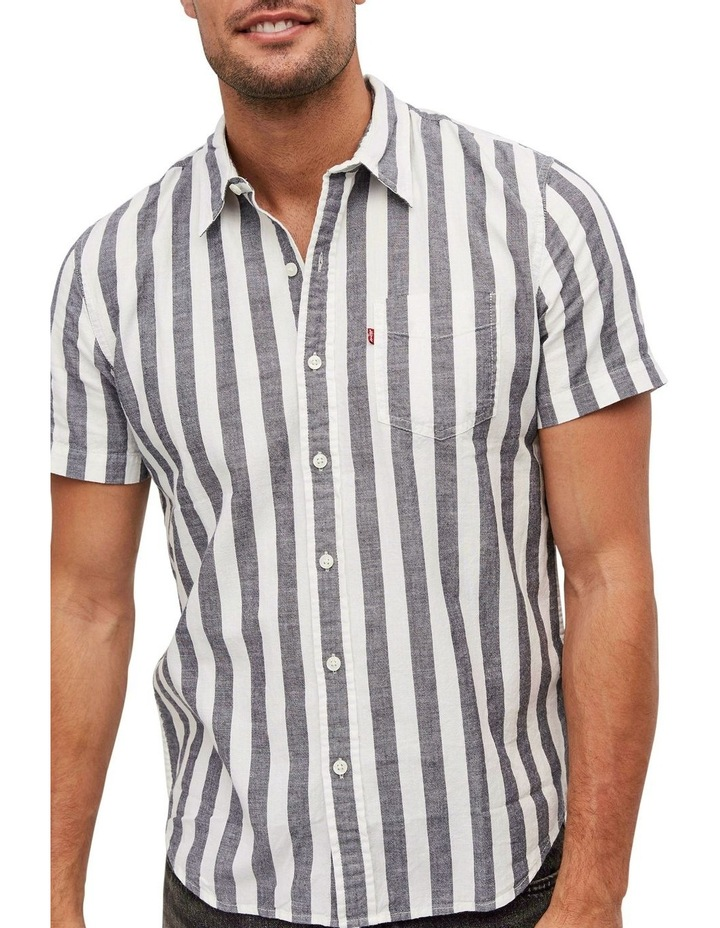 Short Sleeve Classic One Pocket Shirt image 1