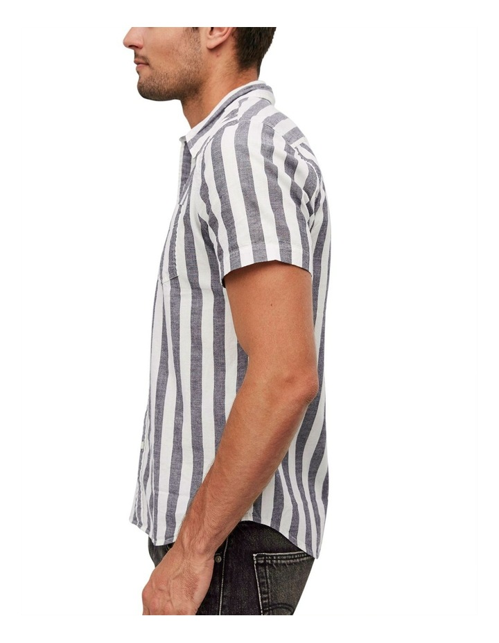 Short Sleeve Classic One Pocket Shirt image 2
