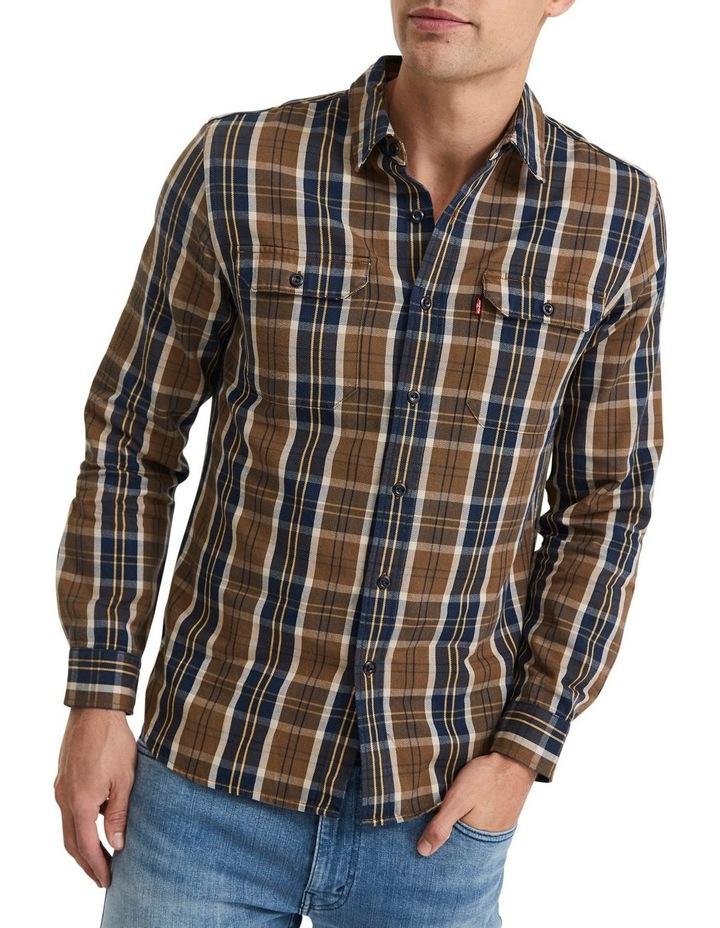 Jackson Worker Long SLeeve Shirt image 1