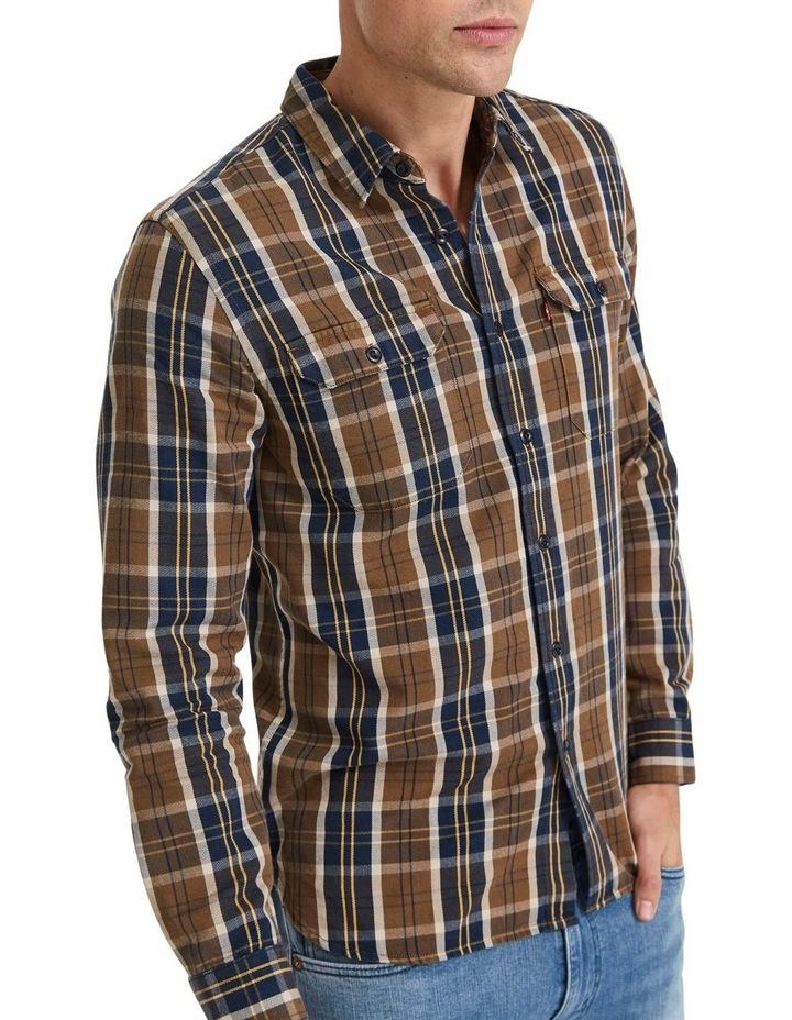 Jackson Worker Long SLeeve Shirt image 2