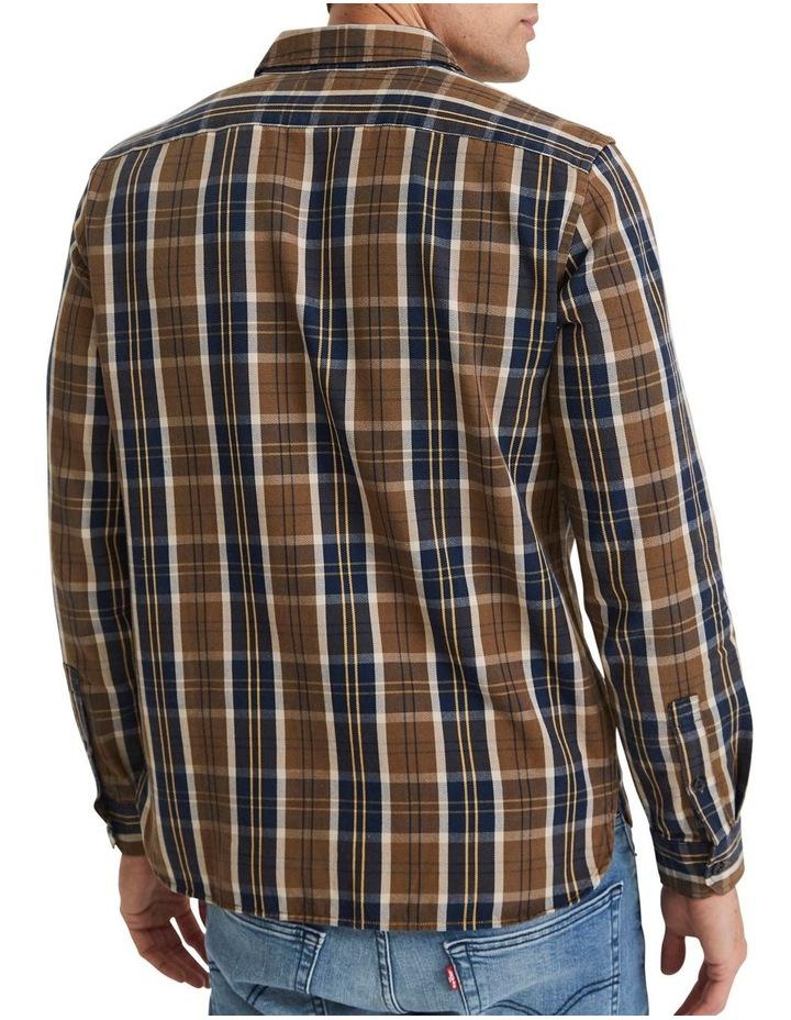 Jackson Worker Long SLeeve Shirt image 3