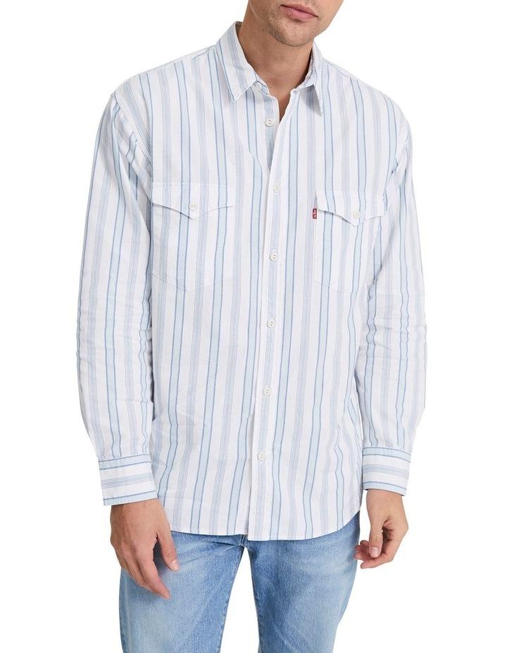 Oversized Barstow Western Shirt image 1