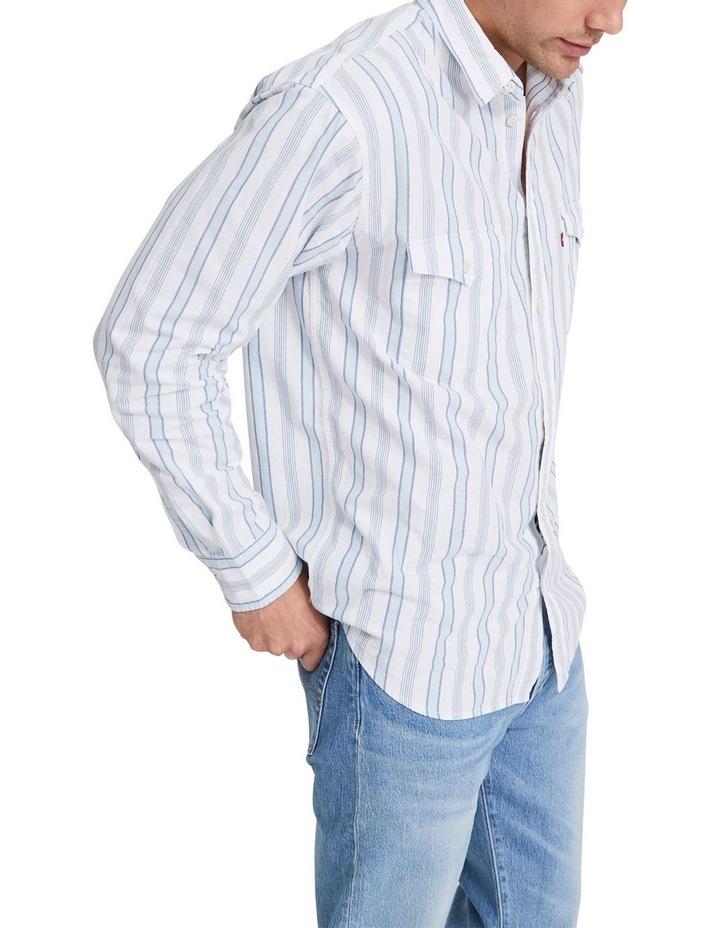 Oversized Barstow Western Shirt image 2