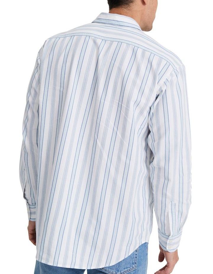Oversized Barstow Western Shirt image 3
