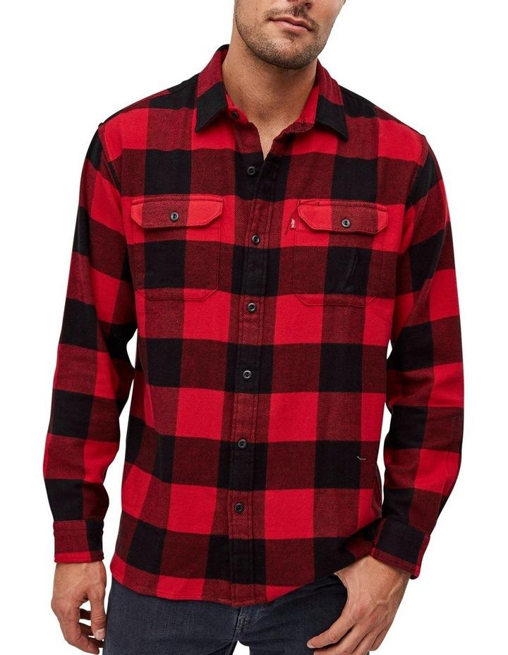 Jackson Long Sleeve Worker Shirt image 1