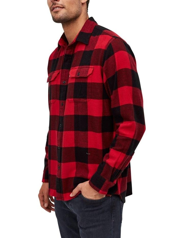 Jackson Long Sleeve Worker Shirt image 2