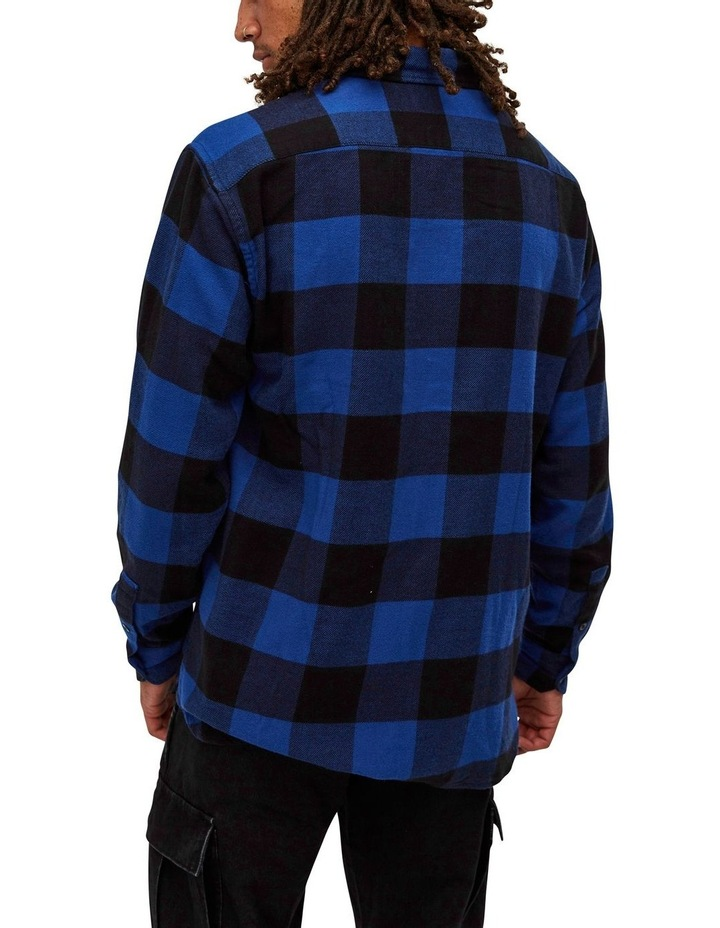 Jackson Long Sleeve Worker Shirt image 3