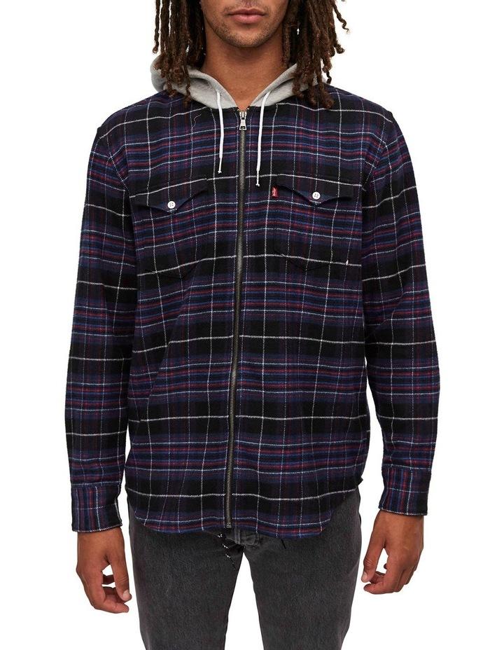 Hooded Modern Barstow Shirt image 1