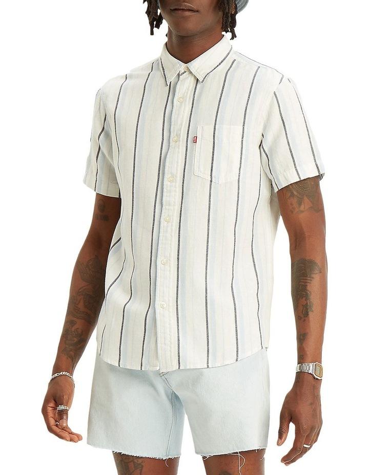 Short Sleeve Classic One Pocket Shirt image 1