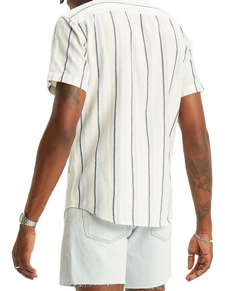 Short Sleeve Classic One Pocket Shirt image 2
