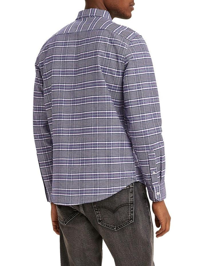 Standard Fit Sunset 1 Pocket Shirt image 2