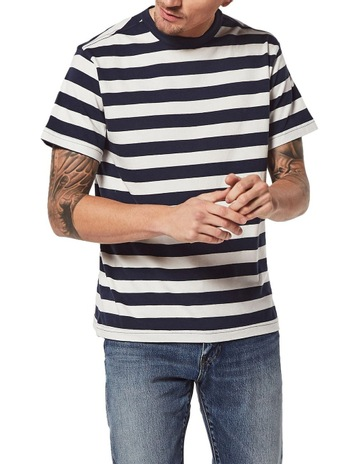 1cf16d8b51e Levi s Classic Mighty Made Tee