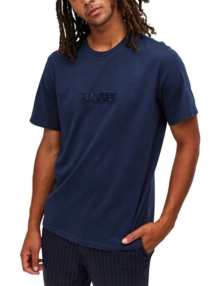 Relaxed Graphic Tee Boxtab image 1