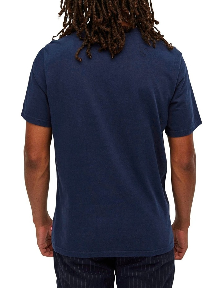 Relaxed Graphic Tee Boxtab image 3