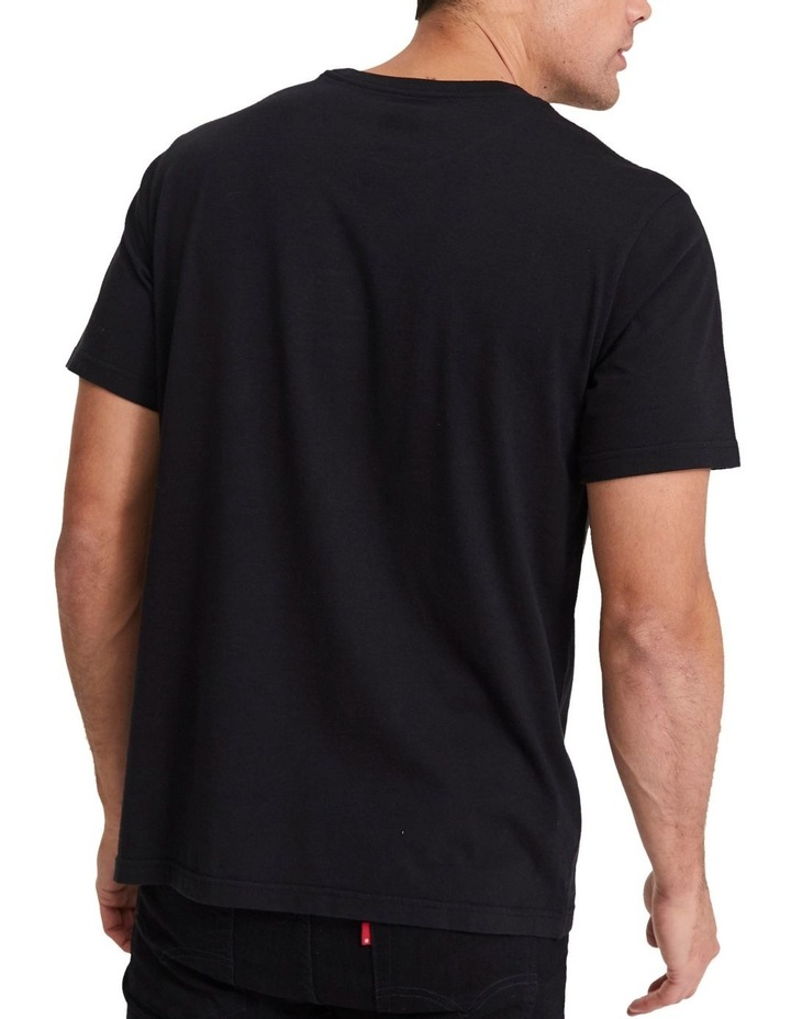 Relaxed Graphic Short Sleeve Tee Boxtab image 3