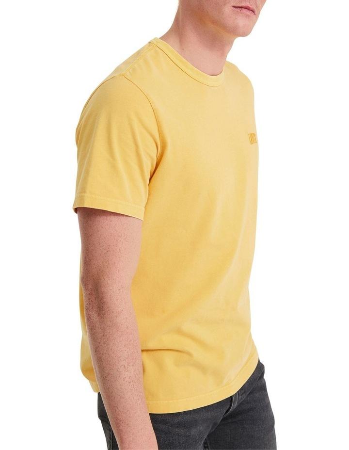 Authentic Crewneck Short Sleeve Tee image 2