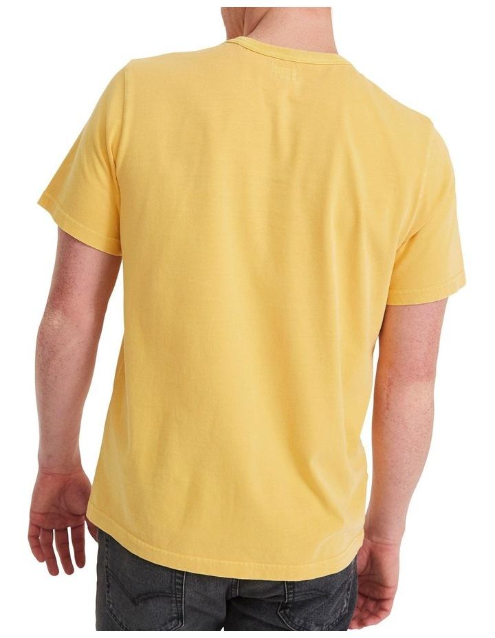 Authentic Crewneck Short Sleeve Tee image 3