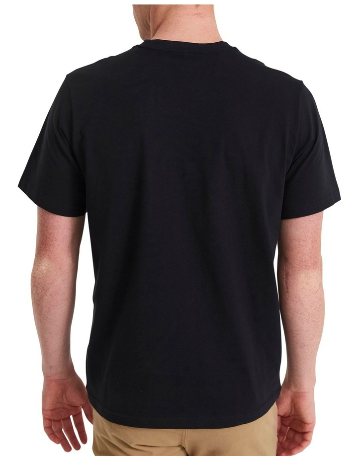 Relaxed Graphic Short Sleeve Tee image 3