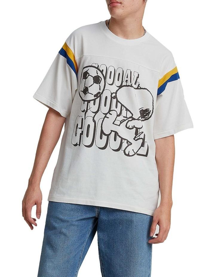 Levis#174;   x Peanuts#174;   Football T-Shirt image 1