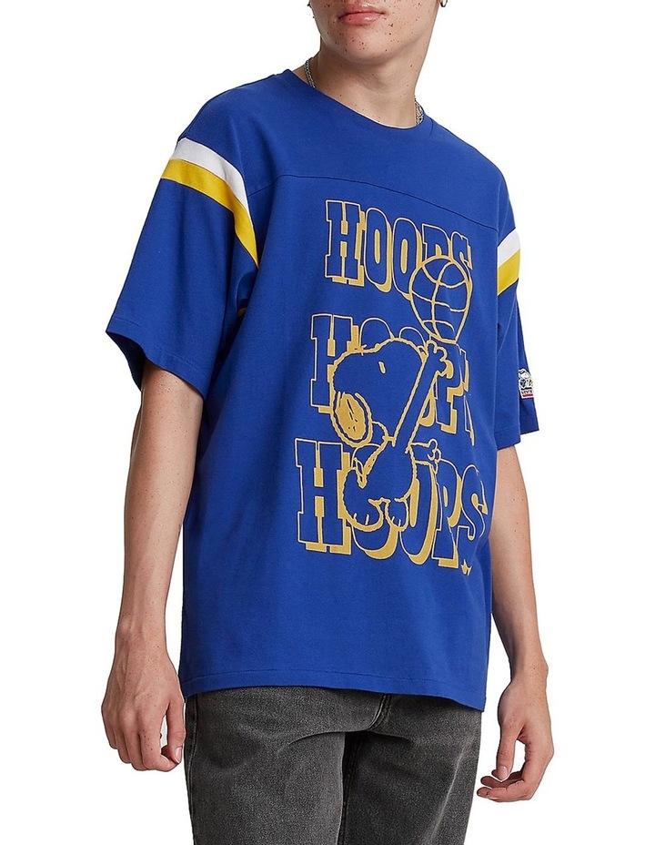 Levis® x Peanuts® Football T-Shirt image 1