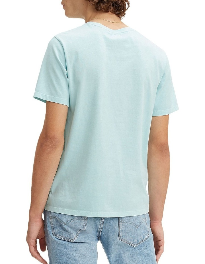 Levi's®  Chest Patch Logo Tee image 3