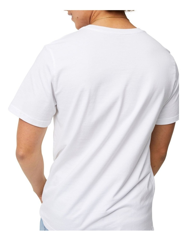 Relaxed Graphic Tee image 3