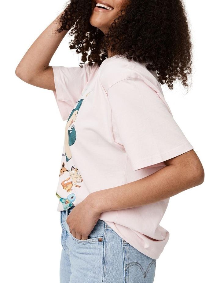 Levi's® x Pokemon Unisex T-shirt image 2