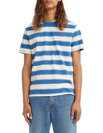 Flowing Stripe colour