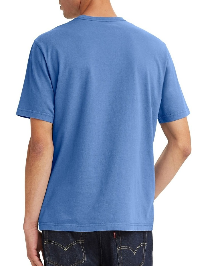 Relaxed Fit Short Sleeve T-Shirt image 2